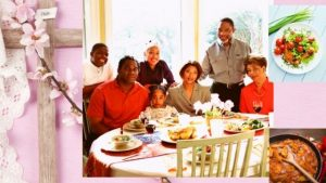 Easter Cooking Gathering